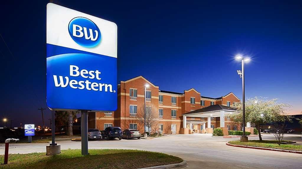 Best Western Lockhart Hotel & Suites - Area esterna