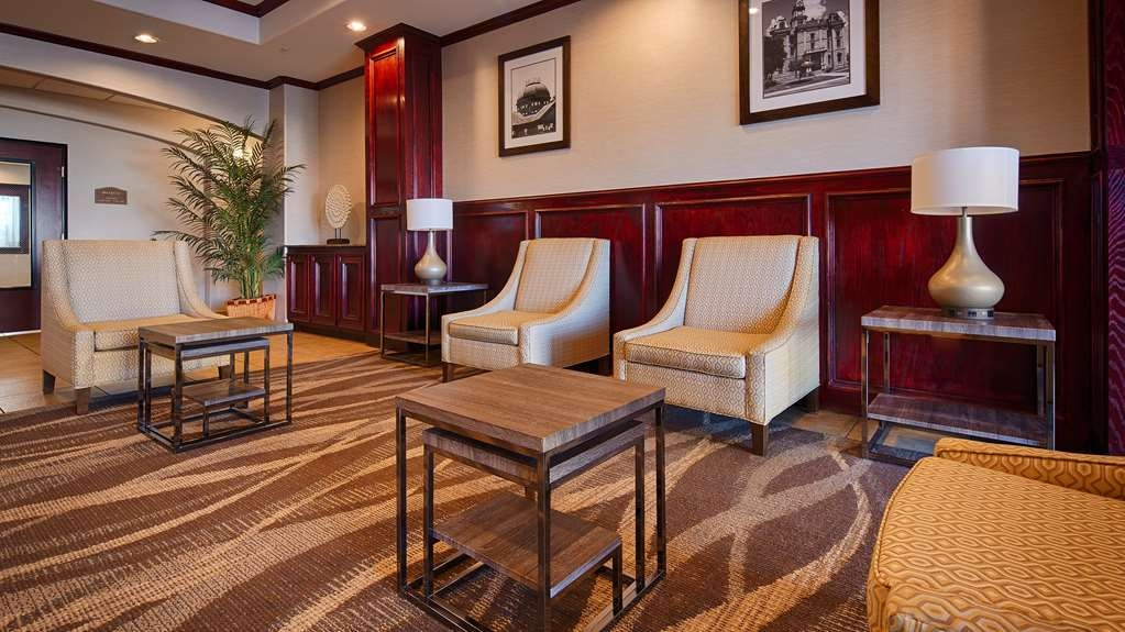 Best Western Lockhart Hotel & Suites - Hall
