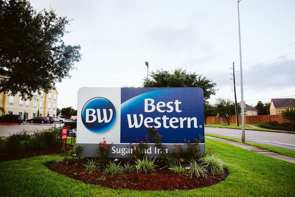 Best Western Sugarland Inn - Best Western Sugarland Inn