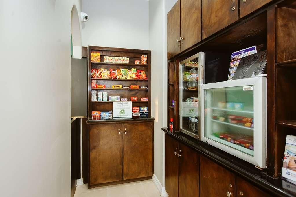 Best Western Sugarland Inn - cadeau shop