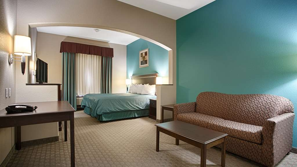 Best Western Mineola Inn - Suite