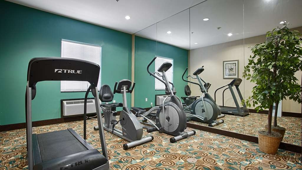 Best Western Mineola Inn - Club de remise en forme