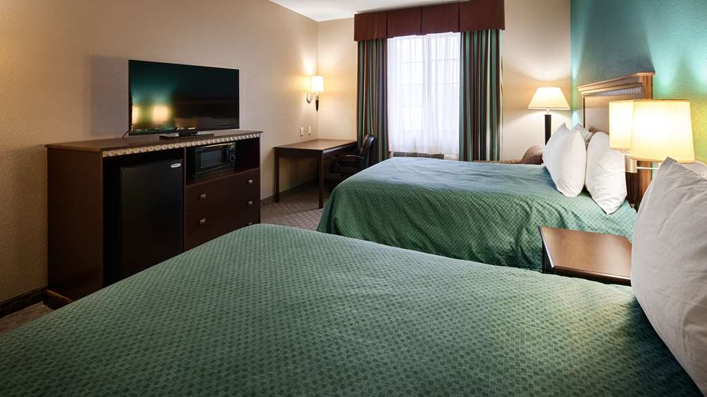 Best Western Mineola Inn - Need to get your work done during your stay with us? We offer free high-speed Internet in every guest room along with many other amenities.