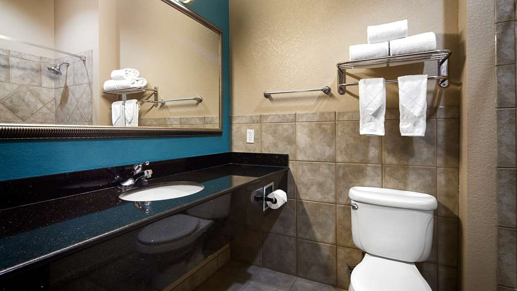 Best Western Mineola Inn - Chambres / Logements