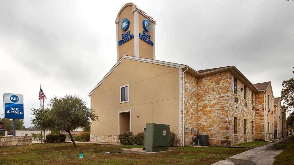 Best Western Mineola Inn - Vista Exterior
