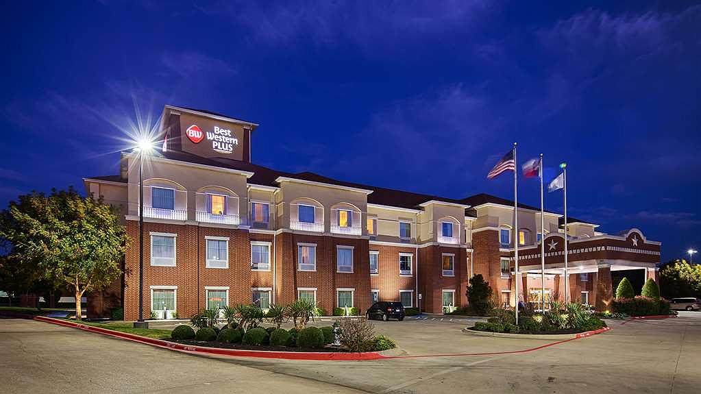 Best Western Plus Duncanville Dallas - Aussenansicht