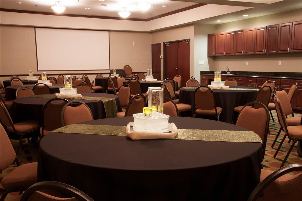 Best Western Plus Duncanville Dallas - Tagungsraum