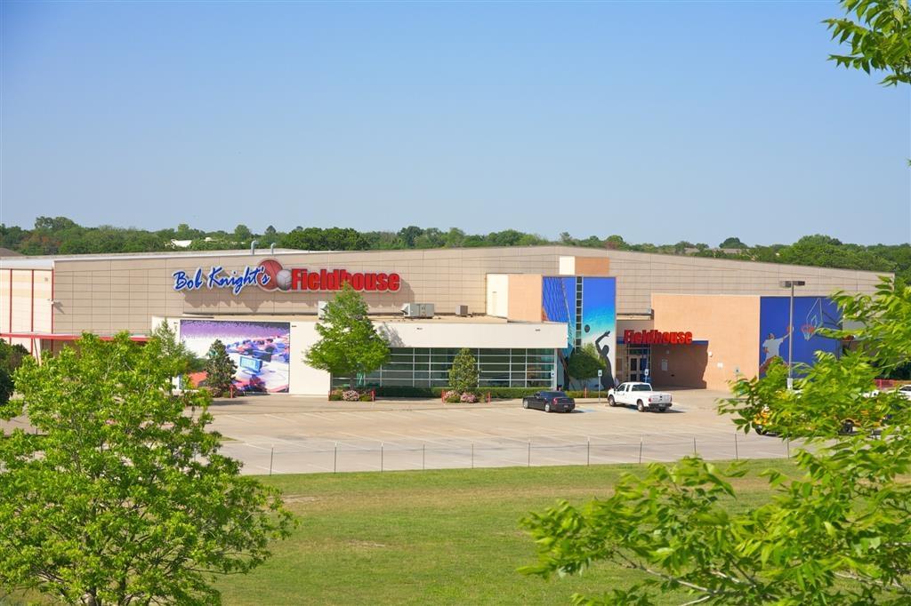 Best Western Plus Duncanville Dallas - lokale attraktion