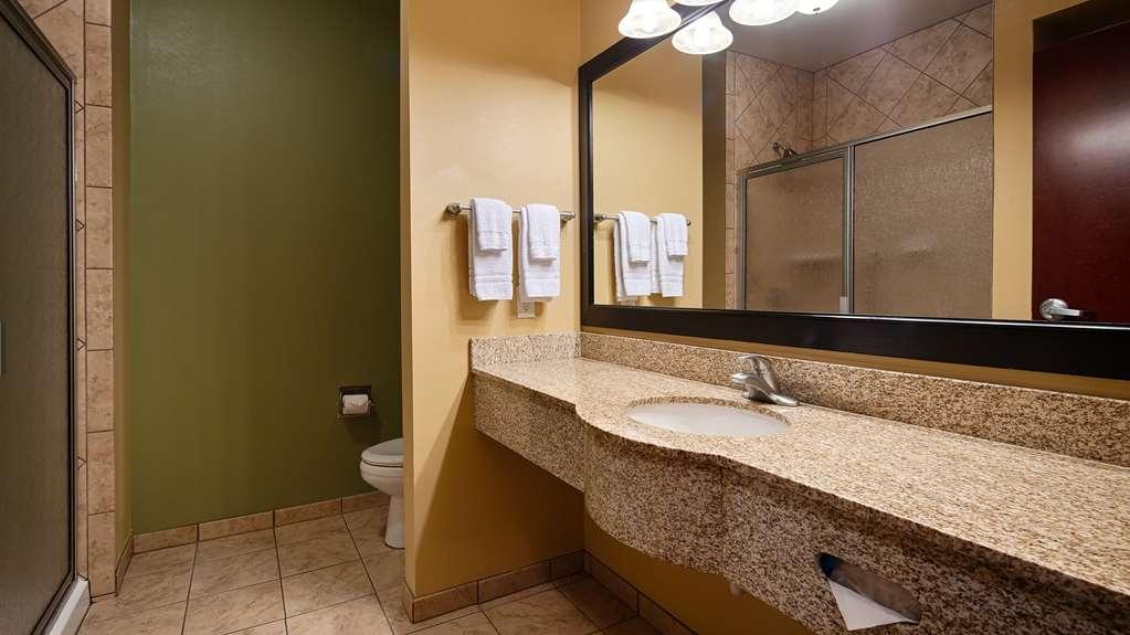 Best Western Plus Duncanville Dallas - Badezimmer
