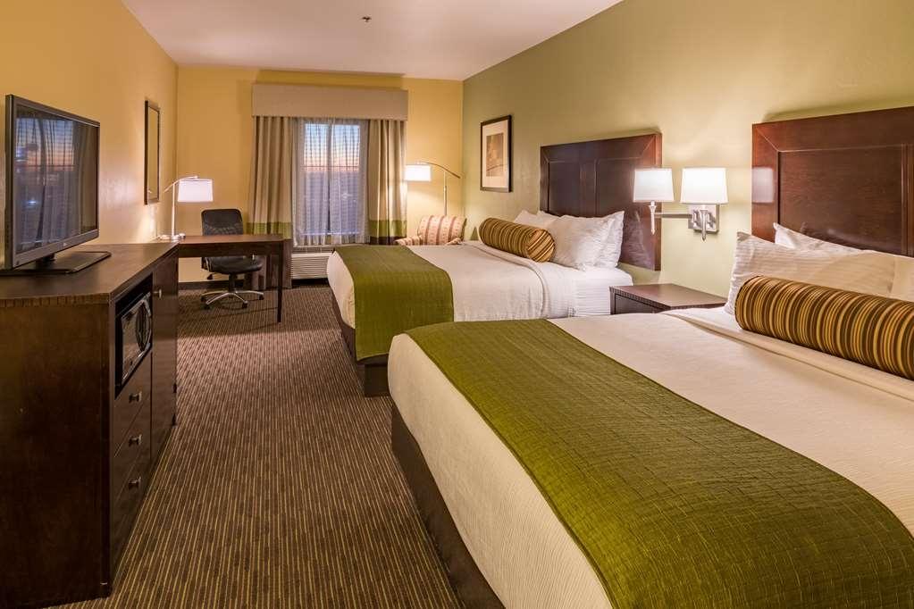 Best Western Plus Duncanville Dallas - Gästezimmer/ Unterkünfte