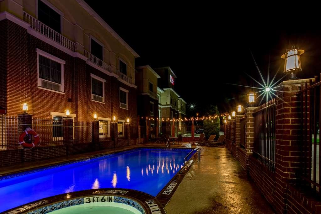 Best Western Plus Duncanville Dallas - Außenansicht