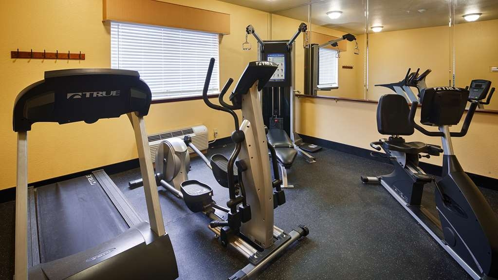 Best Western Plus Sweetwater Inn & Suites - Club de remise en forme