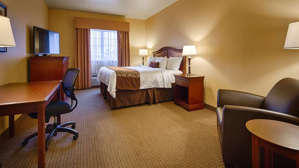 Best Western Plus Sweetwater Inn & Suites - Chambres / Logements