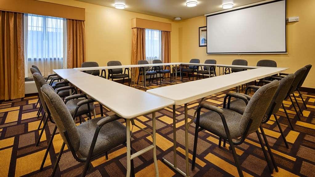 Best Western Plus Sweetwater Inn & Suites - Meeting Room