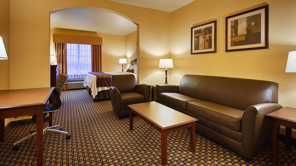 Best Western Plus Sweetwater Inn & Suites - Suite