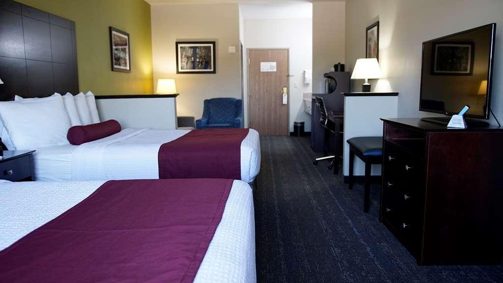 Best Western Plus Mansfield Inn & Suites - Suite