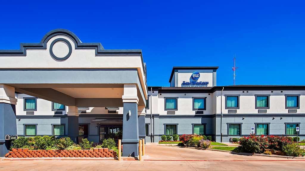 Best Western Littlefield Inn & Suites - Aussenansicht