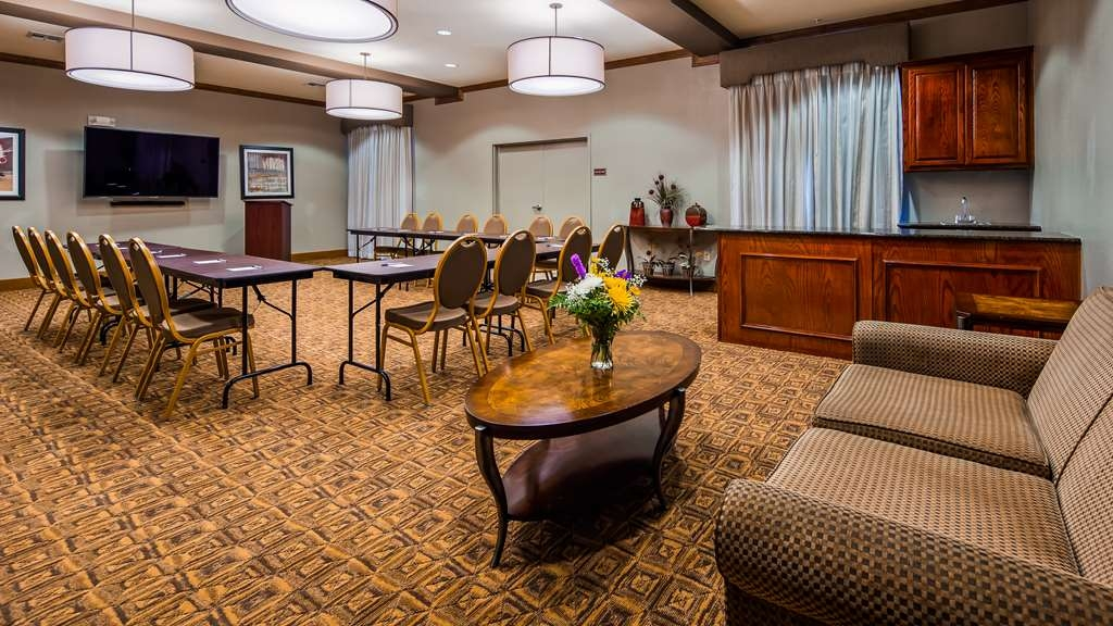 Best Western Littlefield Inn & Suites - Sale conferenze