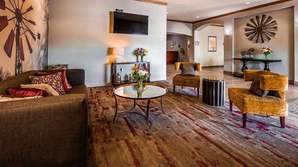 Best Western Littlefield Inn & Suites - Hall