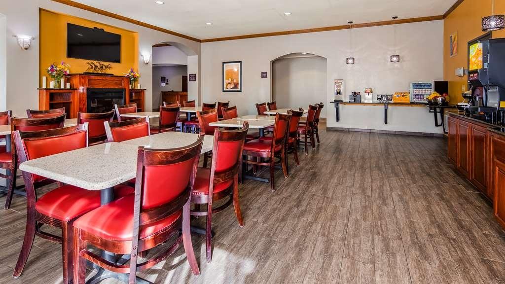 Best Western Littlefield Inn & Suites - Ristorante / Strutture gastronomiche