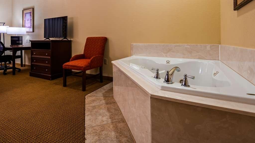 Best Western Littlefield Inn & Suites - Suite