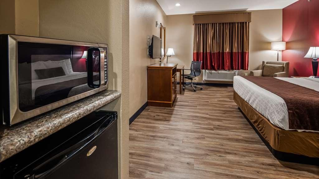 Best Western Plus Wylie Inn - Habitaciones/Alojamientos