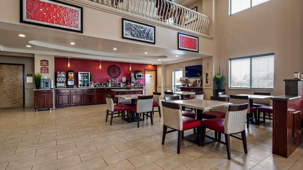 Best Western Plus Wylie Inn - Restaurante/Comedor