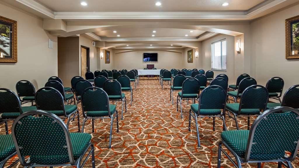 Best Western Plus Wylie Inn - Sala de reuniones