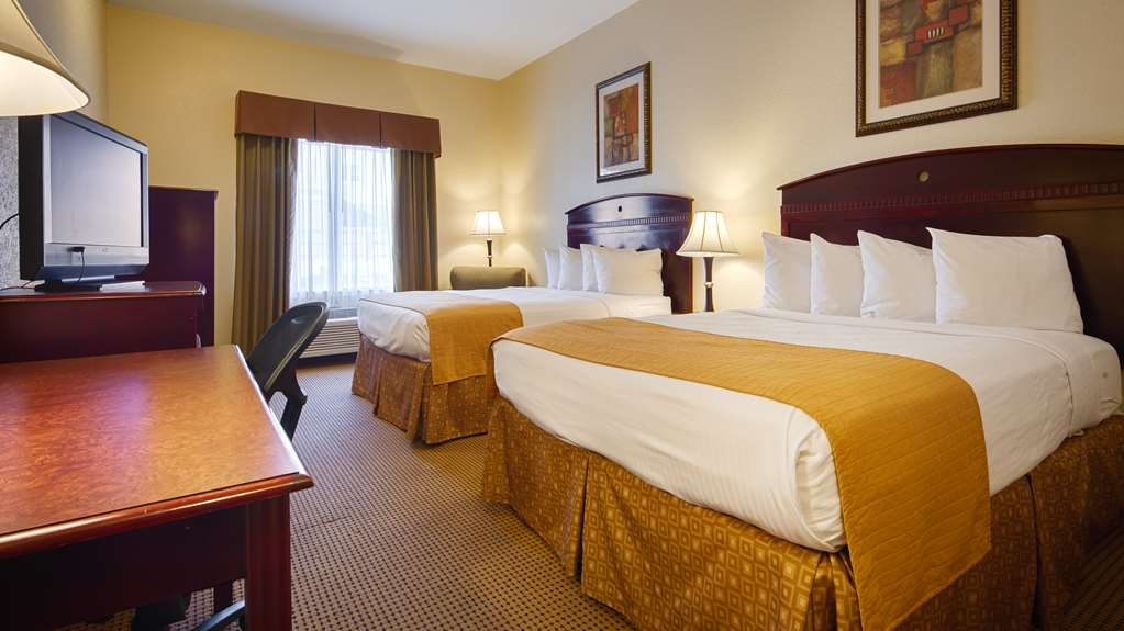 Best Western Palace Inn & Suites - Chambres / Logements