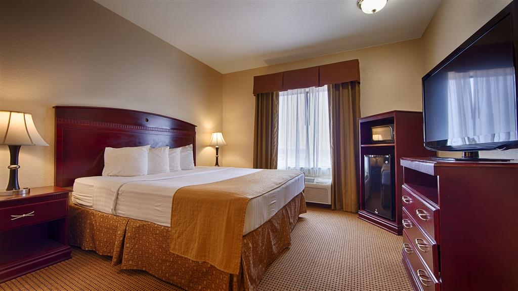 Best Western Palace Inn & Suites - Chambre