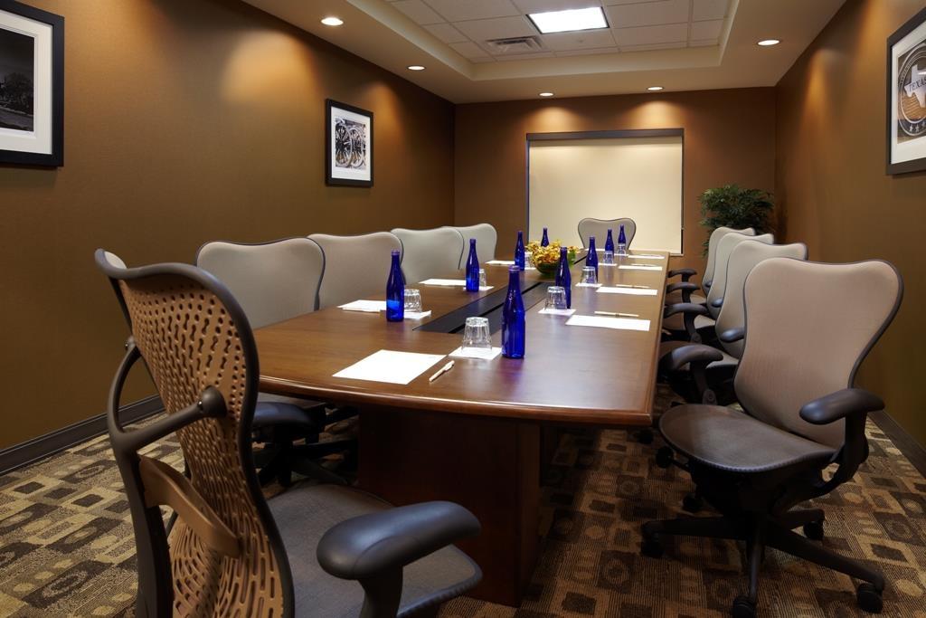 Best Western Premier Bryan College Station - Brazos Board Room
