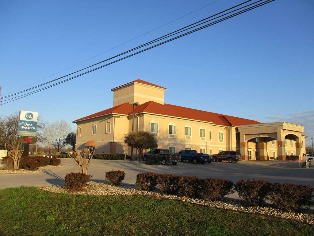 Best Western Comanche Inn - Façade