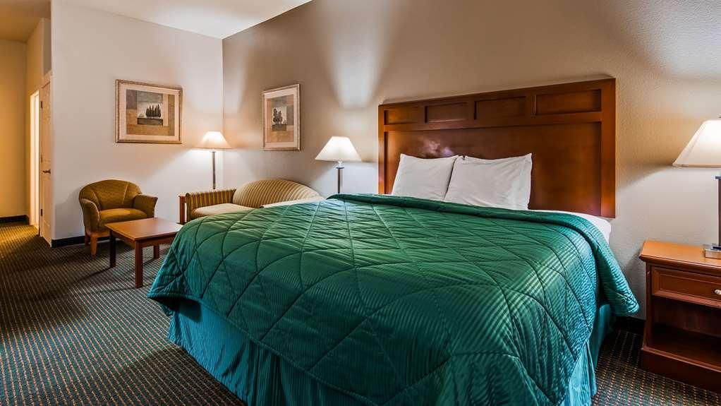 Best Western Comanche Inn - Suite