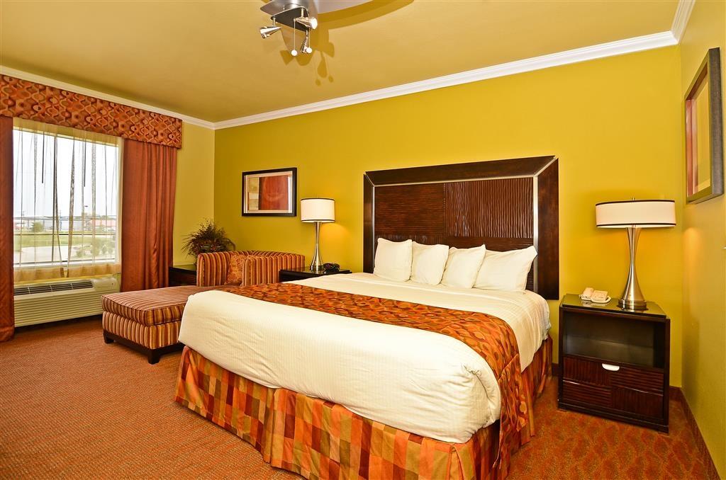 Best Western Plus Christopher Inn & Suites - Chambres / Logements