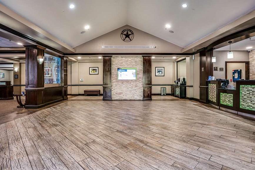Hotel in Dallas | Best Western Plus Dallas Hotel