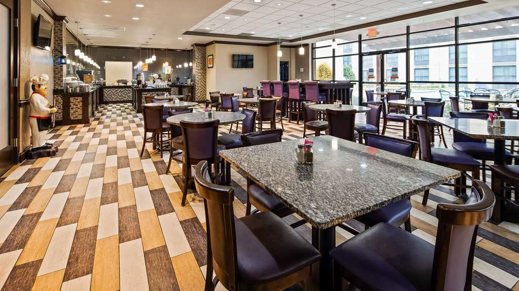 Best Western Plus Dallas Hotel & Conference Center - Restaurant / Etablissement gastronomique