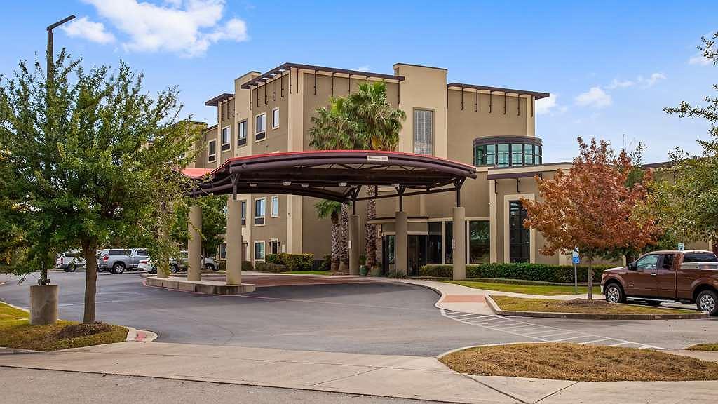 Best Western Plus Lackland Hotel & Suites - Welcome to the Best Western Plus Lackland Hotel & Suites!