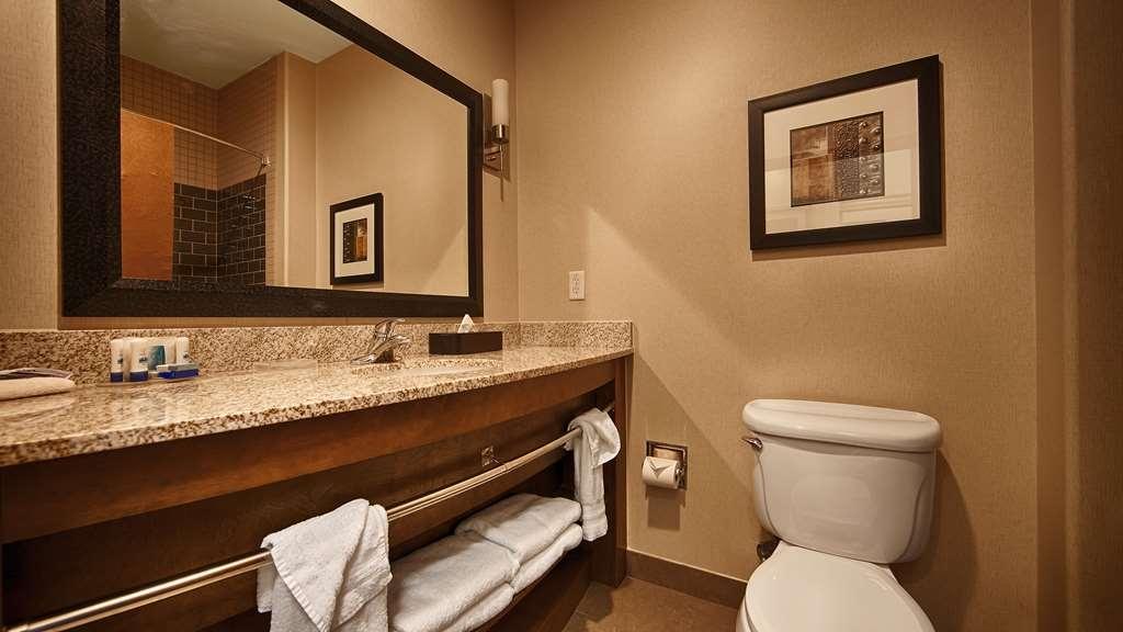 Best Western Plus Lackland Hotel & Suites - Bagno