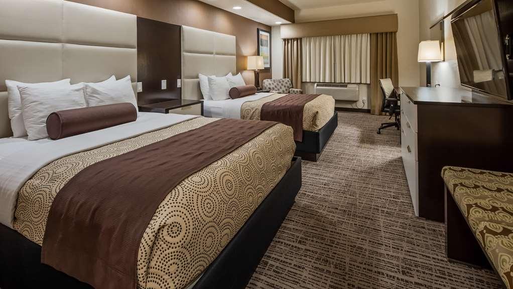 Best Western Plus Lackland Hotel & Suites - Camere / sistemazione