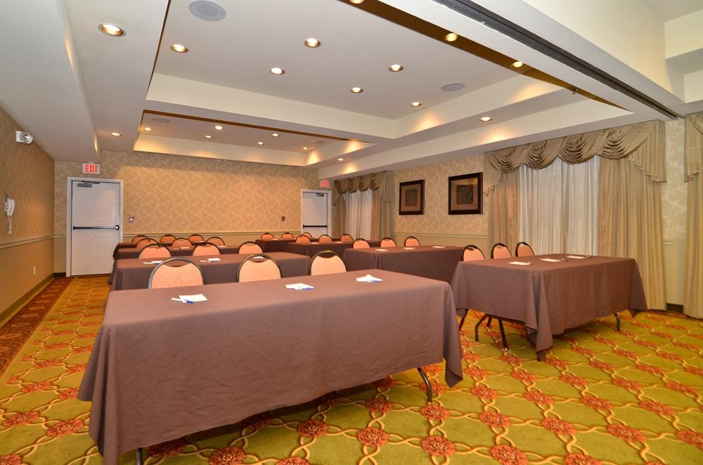 Best Western Plus Monica Royale Inn & Suites - Sale conferenze