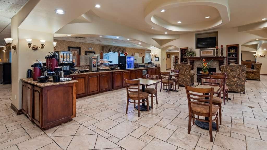 Best Western Plus Monica Royale Inn & Suites - Ristorante / Strutture gastronomiche