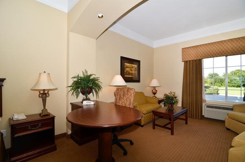 Hotel in Greenville | Best Western Plus Monica Royale Inn