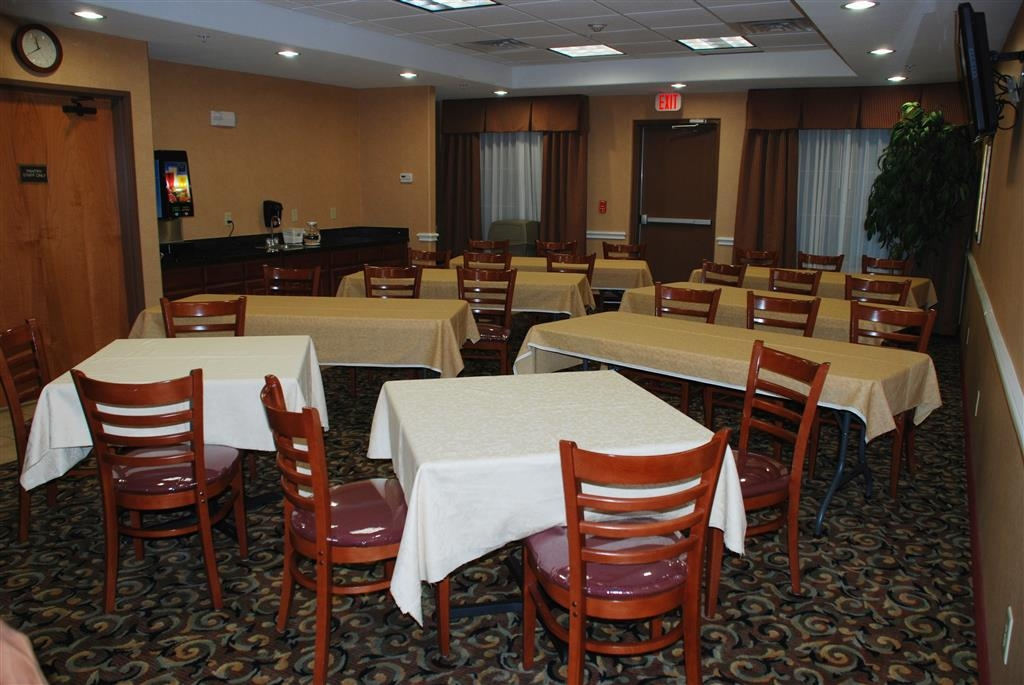 Best Western Plus San Antonio East Inn & Suites - Tagungsraum
