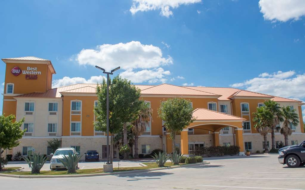 Best Western Plus San Antonio East Inn & Suites - Willkommen im BEST WESTERN PLUS San Antonio East Inn & Suites.