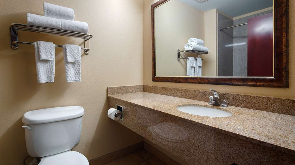 Best Western Plus Katy Inn & Suites - Chambres / Logements