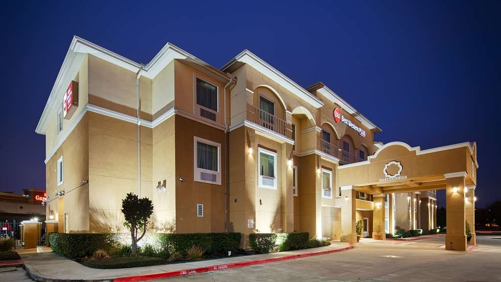 Best Western Plus Katy Inn & Suites - Suite