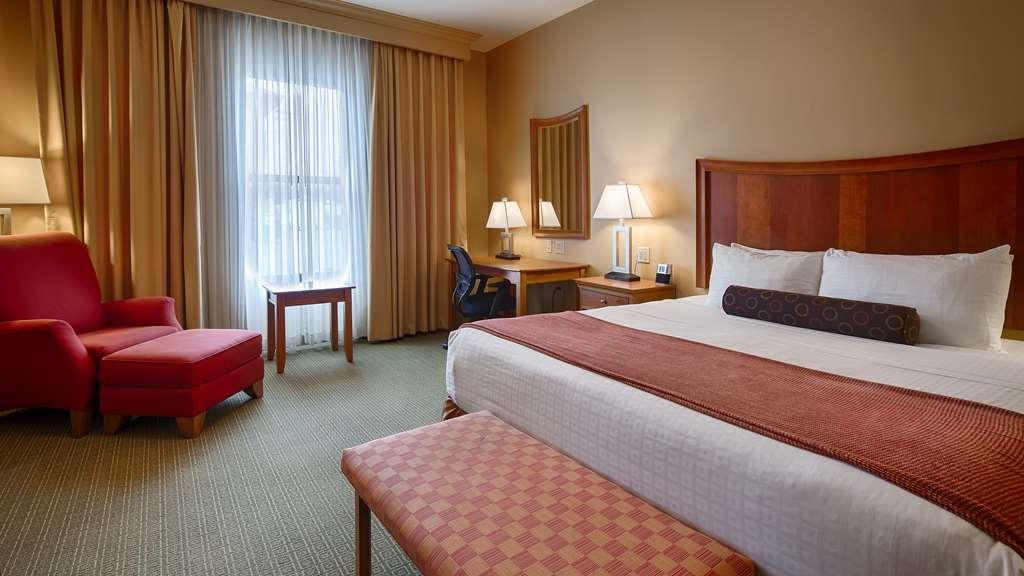 Best Western Plus Swiss Chalet Hotel & Suites - Club de remise en forme