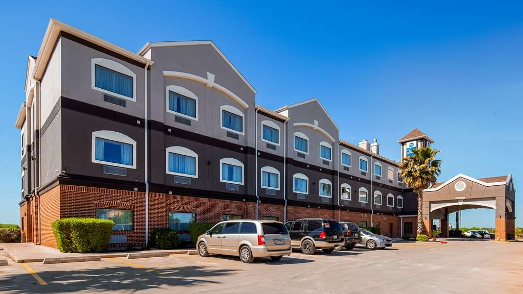 Best Western Hondo Inn - Welcome to the Best Western Hondo Inn!