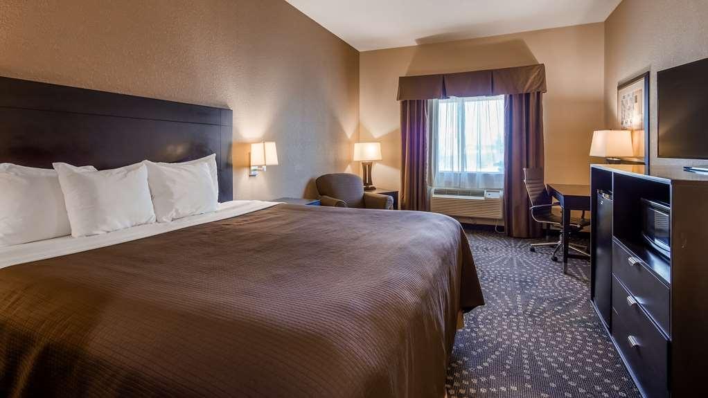 Best Western Hondo Inn - Chambres / Logements