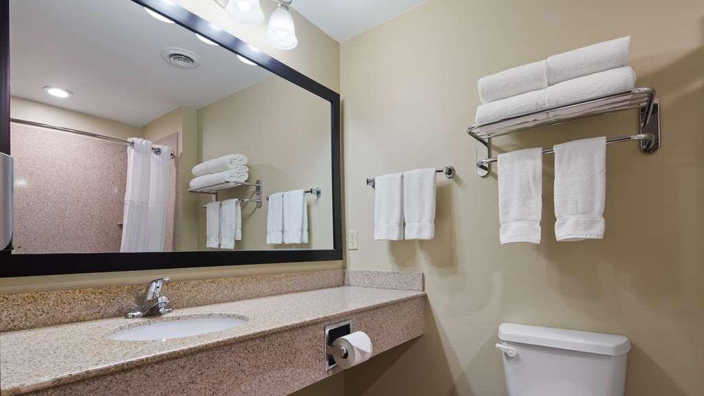 Best Western Oasis Inn - Habitaciones/Alojamientos